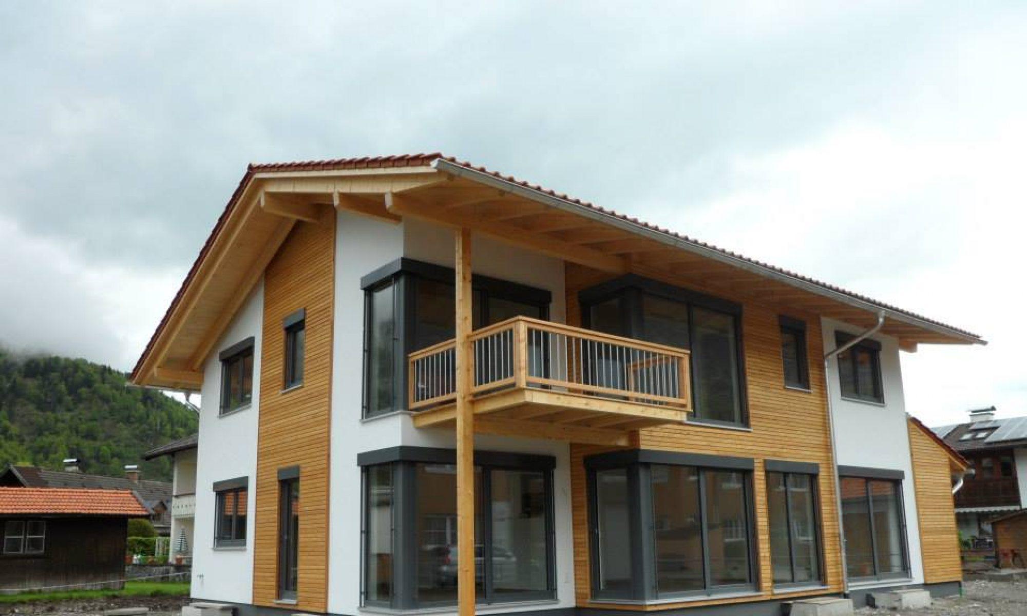 Gaida Zimmerei - Holzbau