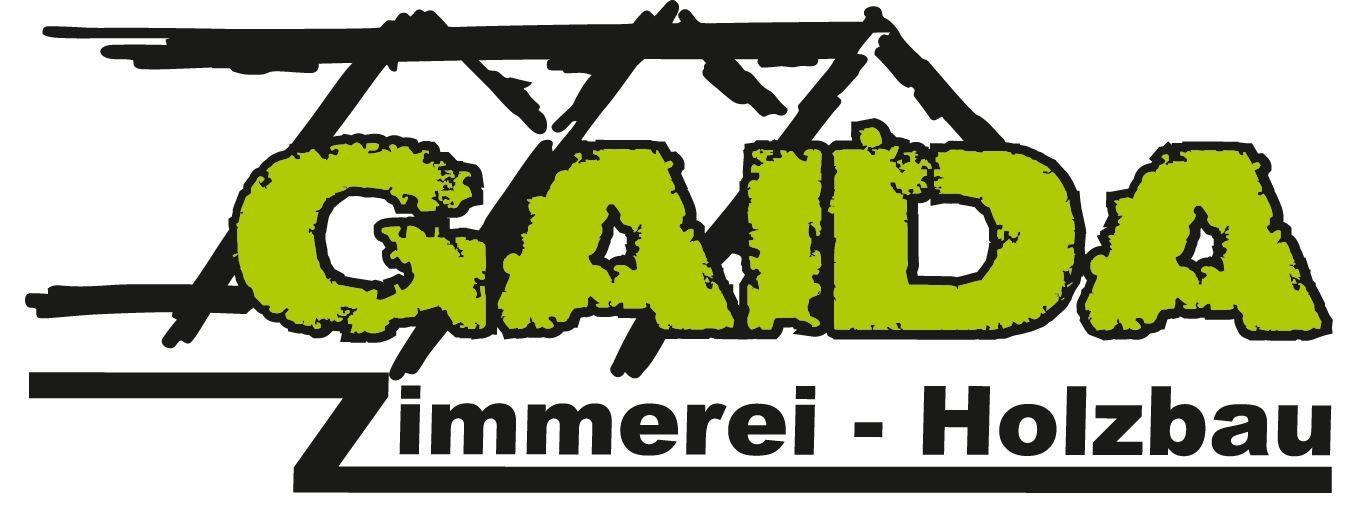 Gaida Zimmerei – Holzbau